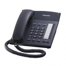 Телефон проводной Panasonic KX-TS2382 RUB