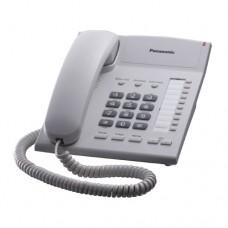 Телефон проводной Panasonic KX-TS2382 RUW