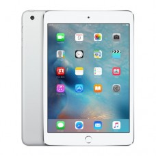 "Планшет Apple iPad Mini 3  MGHW2TU, 16GB, 7,9"", 2048 x 1536, 1GB RAM, CELL, LTE, Silver"