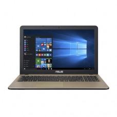 "Ноутбук ASUS  X541UV-DM726T/Intel Core i5-7200U/HDD/4GB/1TB/15.6""FHD/DVD/Win10/Chocolate Black"