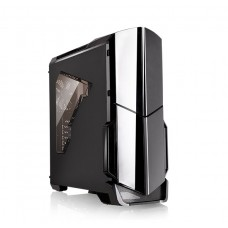 Корпус Thermaltake Versa N21/Black/Win, CA-1D9-00M1WN-00