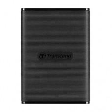 Жесткий диск внешний Transcend TS120GESD220C, SSD 120GB