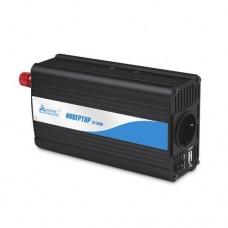 Инвертор, SVC,BI-500 (500W), вход 12В/выход 220В (чистая синусоида на выходе), защита от прегрева и