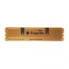 Оперативная память Zeppelin DDR4, 8GB 2133, (с охлаждающим радиатором)