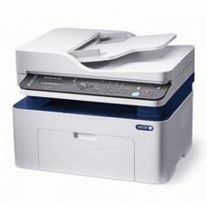 МФУ Xerox WorkCentre 3025NI, A4 (принтер/сканер/копир/факс),1200x1200dpi, 128Mb,Ethernet (RJ-45), Wi