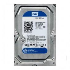 "Жесткий диск внутренний WD Caviar Blue 1TB, WD10EZEX 3.5"",  64Mb"