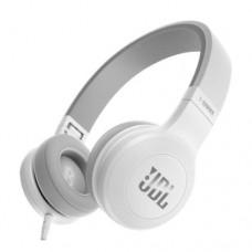 Наушники накладные с микрофоном JBL E35, Cable 1.2m, White, JBLE35WHT