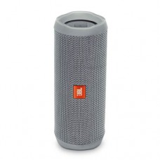 Колонки JBL Bluetooth, JBLFLIP4GRY, Gray