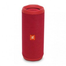 Колонки JBL Bluetooth, JBLFLIP4RED, Red