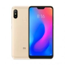 """Смартфон Xiaomi Mi A2 Lite, 32GB 5.84"""",2280x1080, 3GB RAM, 12Mp+5Mp, 2xSIM, LTE, Gold"""