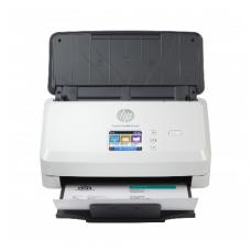 Сканер HP ScanJet 6FW08A Pro N4000 snw1 Scanner (A4)