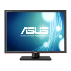 "Монитор 24.1"" Asus PA249Q BK,1920x1200, TFT, 6ms, 350кд/м2, DVI-D (HDCP), HDMI 1.4, DisplayPort, VGA"