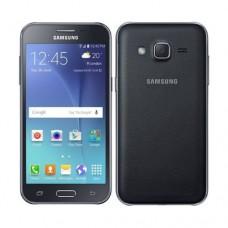 "Смартфон Samsung J2, 8GB, 4.7"",960x540, 1GB RAM, 5Mp, 2xSIM, Black (SM-J200HZKDSKZ)"