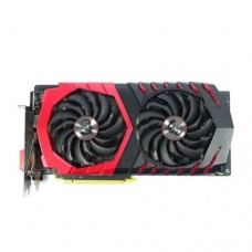 Видеокарта MSI GeForce Gaming GTX1060-6GB, DVI/HDMI/DPx3, GDDR5/192bit
