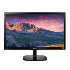 "Монитор 21.5"" LG 22MP48A-P Black, 1920x1080, TFT TN, 5 ms, 250кд/м2, D-Sub, HDMI"