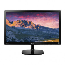 "Монитор 23"" LG 23MP48D-P Black, 1920x1080, TFT TN, 5 ms,  200кд/м2, D-Sub"
