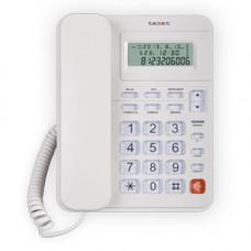 Телефон Texet TX-254 светло-серый