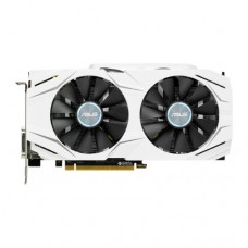 Видеокарта Asus DUAL GTX1070-8GB, SVGA PCI Express, nVidia GTX1070, 2HDMI/DVI/2DP, GDDR5/256bit