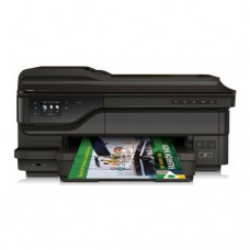 МФУ HP G1X85A Officejet 7612 WF e-All-in-One Print A3,1200x600dpi, 256Mb,USB2.0, 250 л,26 стр/мин, 1