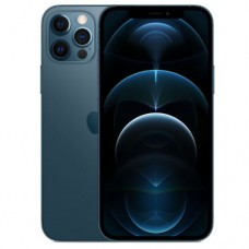 "Смартфон Apple iPhone 12Pro 256Gb, 6.1"",1170x2532, RAM 4GB, 12Mp, LTE, Blue (MGK93LL/A)(MGLW3LL/A)"