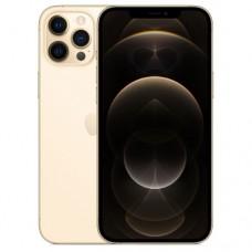 """Смартфон Apple iPhone 12Pro 256Gb, 6.1"""",1170x2532, RAM 4GB, 12Mp, LTE, Gold (MGJU3LL/A)(MGLV3LL/A)"""