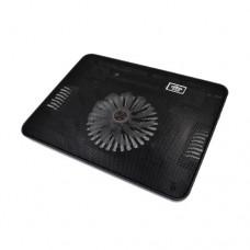 Охлаждающая подставка для нoутбука CoolerPad A6, 13см, LED