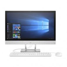 "Моноблок HP Pavilion 2MJ01EA, Core i3-7100T/1TB/DDR4 4GB/DVD-RW/23.8"" FHD/Win 10 + Клавиатура/мышь ("