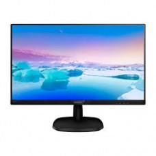 """Монитор 21.5"""" Philips 223V7QHAB/01 Black,1920x1080 FHD, 5ms, 250кд/м2, HDMI, VGA"""