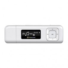 "Transcend TS8GMP330W, MP3 ""330"" 8GB (белый)"