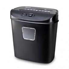 Шредер COMIX S273, Черный