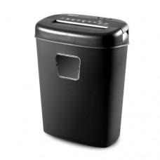 Шредер COMIX S2710A, Черный