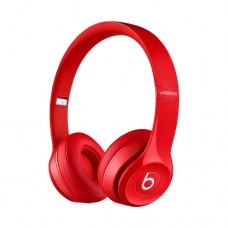 Наушники Wireless Beats Solo2 B0534 Red