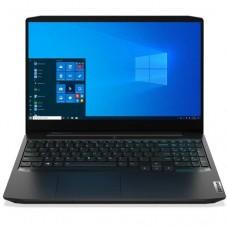 "Ноутбук Lenovo IdeaPad Gaming 3 15ARH05,AMD Ryzen5 4600H-3.0/8GB/SSD 512GB/GTX1650-4GB/15.6""HD/Win10"