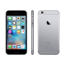 "Смартфон Apple iPhone 6S Plus 32Gb, 5,5"", 1920x1080, RAM 2GB, 12Mp, LTE, Space Gray  (MN2V2RM/A)"