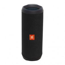 Колонки JBL Bluetooth, JBLFLIP4BLK, Black
