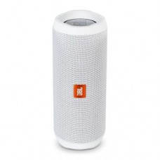 Колонки JBL Bluetooth, JBLFLIP4WHT, white