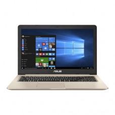 "Ноутбук ASUS VivoBook Pro 15 N580GD-E4128, Core i5-8300H 2.3/1TB+256GB/8GB/GTX1050-4GB/15.6"" FHD/DOS"