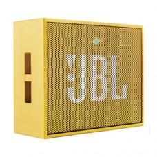 Колонки JBL GO, Bluetooth, JBLGOYEL