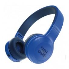 Наушники беспроводные накладные с микрофоном JBL JBLE45BTBLU