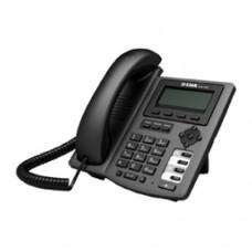 Телефон IP-телефон SIP D-Link DPH-150S/F3A