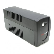 UPS  VALUE600EI-B Value SOHO Series Line-Interactive, 600VA/360(3)C13,USB&Serial, Black