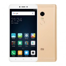 "Смартфон Xiaomi Redmi 4X, 16GB, 5"", 1280x720, 2GB RAM, 13Mp+5Mp, 2xSIM, LTE, Gold"