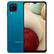 "Смартфон Samsung  Galaxy A12 32GB 6.5"" 1560х720, 3GbRAM, 48Mp, 2xSIM, LTE,Blue SM-A125FZBUSKZ"