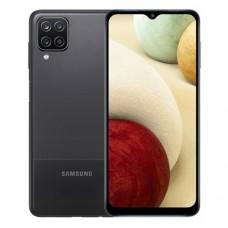 "Смартфон Samsung  Galaxy A12 32GB 6.5"" 1560х720, 3GbRAM, 48Mp, 2xSIM, LTE Black SM-A125FZKUSKZ"