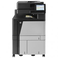 МФУ HP Color LaserJet Enterprise M880z (A2W75A), A3 (принтер/сканер/копир/факс), 1200x1200 dpi,2,5Гб