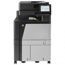 МФУ HP Color LaserJet Enterprise M880z (A2W75A), A3 (принтер/сканер/копир/факс), 1200x1200 dpi,2,5Гб