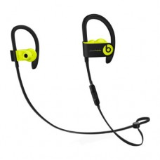 Наушники накладные Beats Powerbeats 3 Wireless Shock Yellow A1747 MNN02M/A