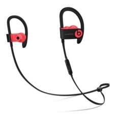 Наушники накладные Beats Powerbeats 3 Wireless Siren Red A1747 MNLY2ZM/A
