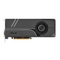 Видеокарта Asus Turbo GTX1060-6GB, SVGA PCI Express, GeForce GTX1060, 2HDMI/DVI/2DP, GDDR5/192bit