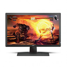 "Монитор 24"" BENQ RL2455 Gray, 1920x1080,  TFT TN,  1 ms, 250кд/м2, D-Sub, HDMI, DVI"